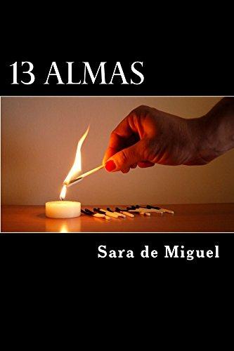 13 Almas par Sara De Miguel