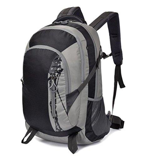 DONG Freizeit / Reisen / Wasser / Outdoor / Massen / travel / Bergsteigen Tasche black