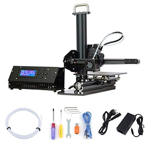 X1-Drucker Druckbereich 150 * 150 * 150mm 3D-Druckmaschinen-Präzisionsstruktur