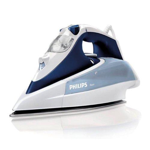 philips-gc4410-22-azur-dampfbugeleisen-2400-w-steamglide-dampfbugelsohle-weiss-blau