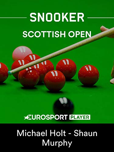 Snooker: Scottish Open in Glasgow - Tag 3