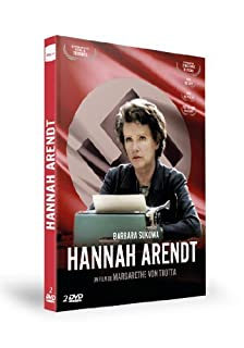 Hannah Arendt by Barbara Sukowa