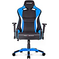 Silla Gaming AKRACING ProX Azul