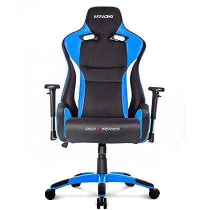 Silla Gaming AKRACING ProX Azul