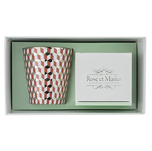 rose-et-marius-scented-candle-tometo-rouge-motif-platine-with-menthe-fraiche-reusable-red-pattern-tu