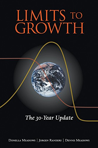 Limits to Growth: The 30-Year Update par Donella Meadows
