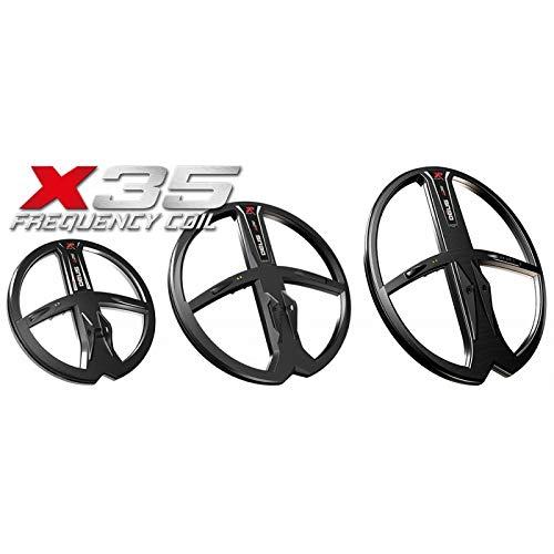 Plato X35, XP DEUS Multifrecuencia 28 cms