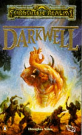 Cover of Darkwell (Moonshae 3)