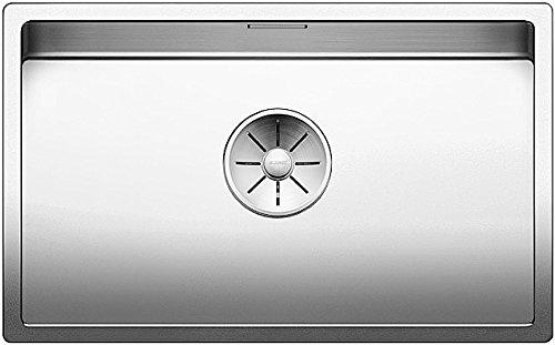 Preisvergleich Produktbild BLANCO CLARON 550-U Dampfgar-Edition 521568
