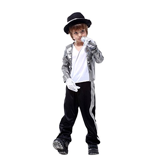 Boys Costumes stage performance Dancewear Michael (134/140) ()