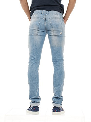 JCOLOR - Jeans - Homme Denim