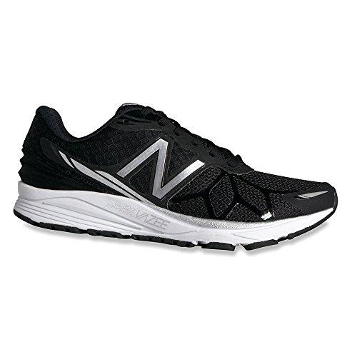 New Balance Pace Maschenweite Laufschuh Bk