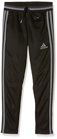 adidas Jungen Hose Condivo 16 Training, Black/Vista Grey S15, 176, AN9855