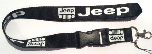 debstar-tour-de-cou-motif-jeep-noir-blanc-lot-de-1