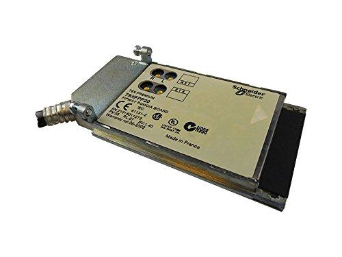Schneider TSXFPP20 Fipway PCMCIA Board
