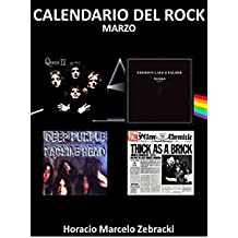 Calendario del rock: Marzo
