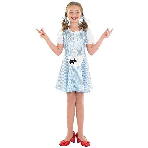 Kleid Kostüm Up Dorothy - Dorothy - Kinder Kostüm