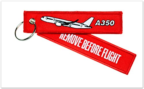 porte-cles-remove-before-flight-airbus-a350