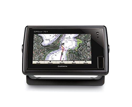 Garmin 010-01101-00 GPSMAP 721 Radar