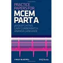 Practice Papers for MCEM Part A