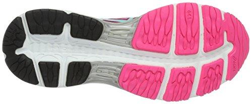 Asics Gel-Cumulus 18, Scarpe Running Donna Rosa (Pink)