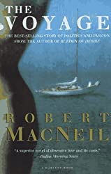 The Voyage by Robert MacNeil (1996-10-17)