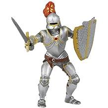 39244 - Caballeros con armadura, rojo [importado de Alemania]