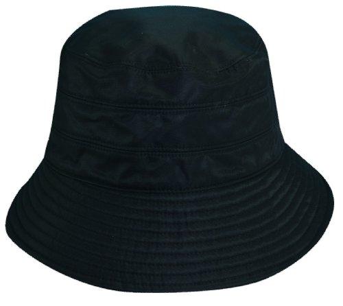 scala-classico-womens-nylon-water-repellent-3-inch-brim-lined-rain-hat-black