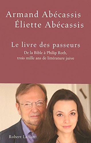 Le livre des passeurs par Armand ABÉCASSIS