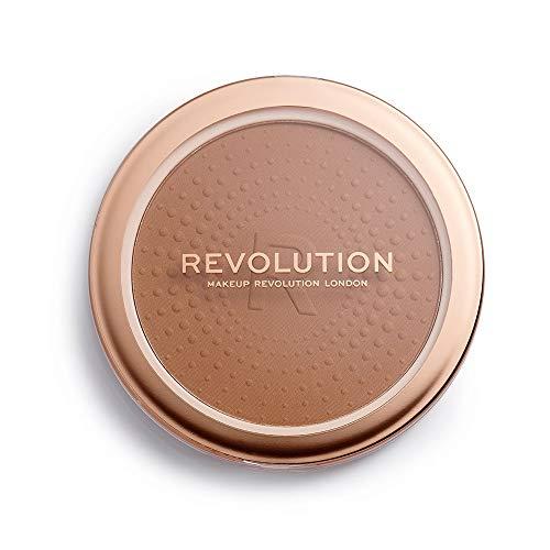 Revolution - Bronzer - Mega Bronzer - 02 Warm -