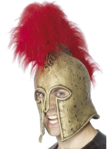 Römerhelm Helm Römer Gladiator Gladiatorhelm Kriegerhelm Sparta Spartanerhelm 300 Kämpfer