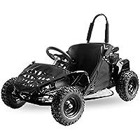 Buggy GoKid Offroad 80cc E-Start Automatik Kinderbuggy Crossbuggy