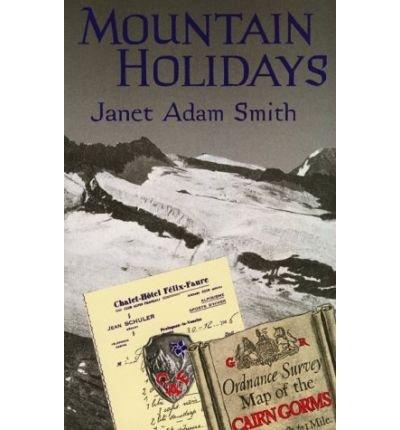 mountain-holidays-author-janet-adam-smith-published-on-november-1996