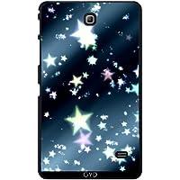 Custodia per Samsung Galaxy Tab 4 (7 inch) - Natale Avvento Stella Di Natale by WonderfulDreamPicture