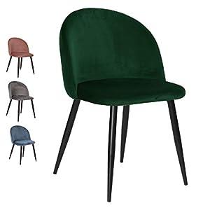 Esstisch Stühle Grau Stoff Deine Wohnideende