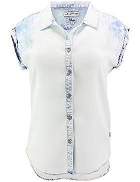 khujo - Camisas - Ropa - Cuadrados - para mujer