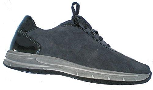 Semler U3135-637-860 Ulli donna sneaker Grigio