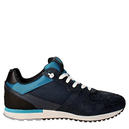 Sneakers Uomo Lotto Leggenda Tokyo Shibuya S5819 Bleu