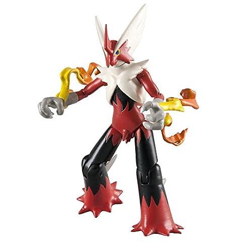 Tomy Pokémon - T18517 - Pack Figurine d