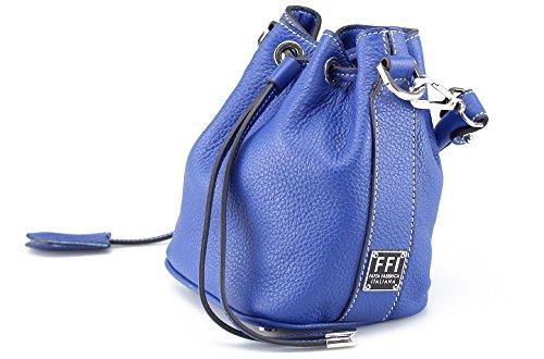 FFI FATTA FABBRICA ITALIANA, Cartable pour Femme Bluette