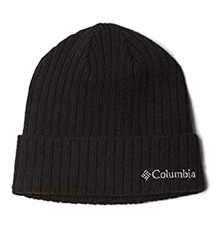 Columbia Bonnet Unisexe, Columbia Watch Cap II, Acrylique, Noir, Taille unique, 1464091 (B00HEUOY1K) | Amazon Products