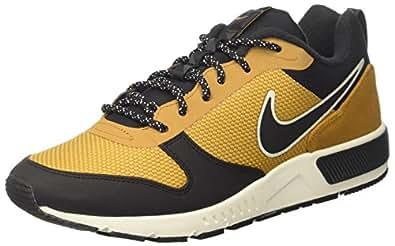Nike Herren Trailschuh Nightgazer Trail Gymnastikschuhe Mehrfarbig (Wheat/Black Sail) 40.5 EU