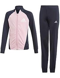 93dd6d8b24 Amazon.co.uk: Adidas - Sportswear / Girls: Clothing