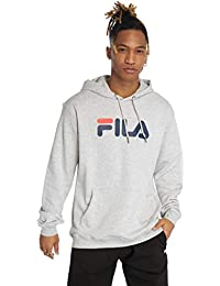 dbf7d6ec4f5d Amazon.co.uk  Fila - Hoodies   Hoodies   Sweatshirts  Clothing