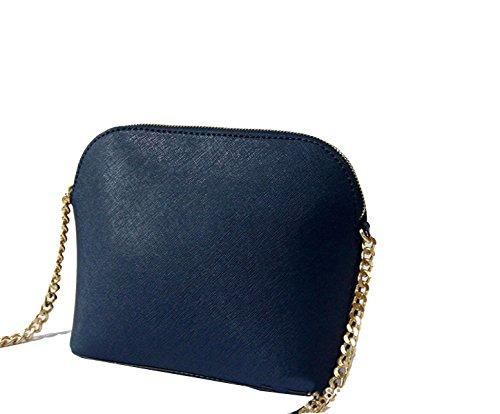 Yy.f Tracolla Messenger Tracolla Messenger Catena Pacchetto Bag Modelli Scoppiare Tracolla Messenger Ms Pacchetto Multicolore Blue