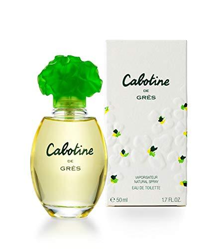 Parfums Grès Cabotine femme/woman, Eau de Toilette, 50 ml