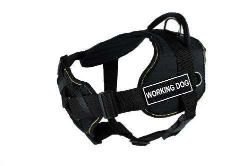 dean-tyler-dt-fun-ch-wrkd-yt-l-fun-dog-harness-with-padded-chest-piece-working-dog-large-fits-girth-