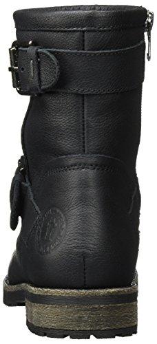 Panama Jack Felina Igloo, Bottes Femme, Noir Noir (Black)