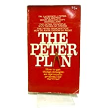the Peter Plan: a Proposal for Survival