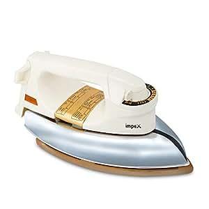 Impex IB18 750 Watts Extra Heavy Weight Dry Iron Box